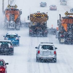 Is the Blizzard of 2017 on the way? Top Winter Driving Myths