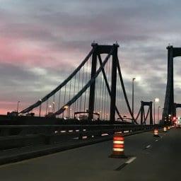Memorial Day Weekend NJ Traffic Alert
