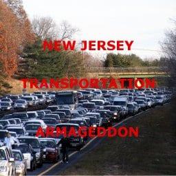 """New Jersey """"Transportation Armageddon"""""""