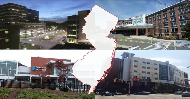 Ranking the Top Hospitals in New Jersey - Mintz and Geftic