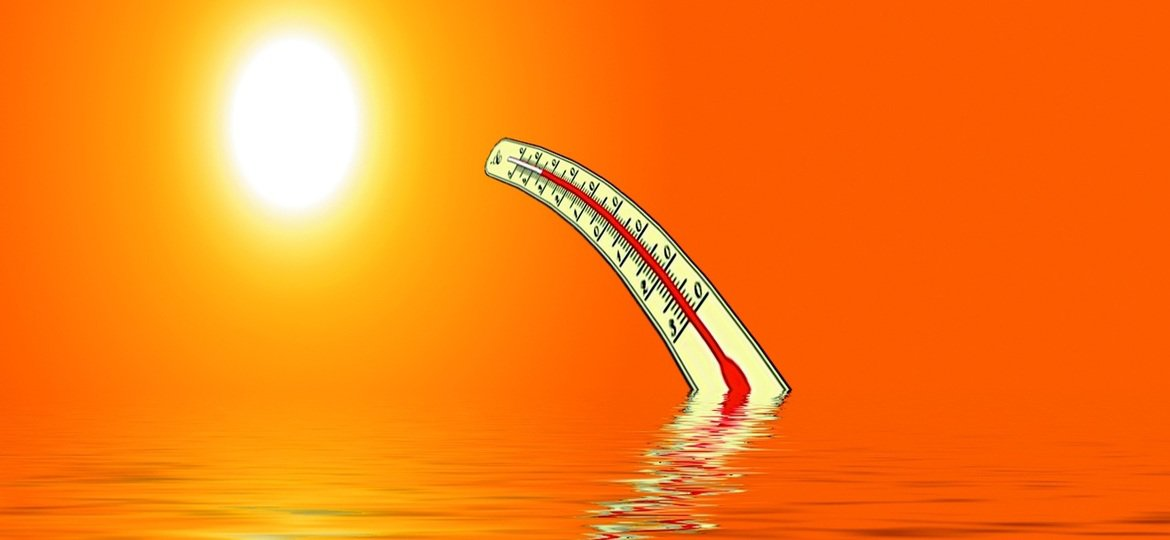 New Jersey Heat Wave - Risks and Rights for Workers from New Jersey Work Injury Lawyers