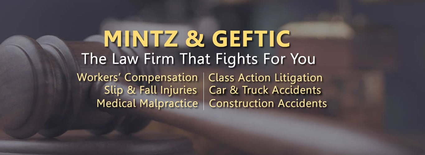 Mintz and Geftic Law Firm